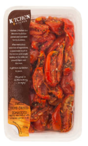 Sweet Semi dried Tomatoes